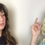 Comedian Melissa Villaseñor is perfecting her impressions on Vine / DailyDot Entertainment
