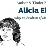 Podcast Interview – Products of the Mind