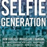 The Selfie Generation is now available in the U.K.!!!