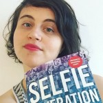 "NEW BOOK: ""The Selfie Generation"" (Skyhorse) is out Nov 7, 2017"