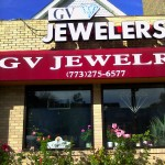 GV's Diamonds