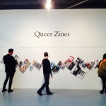 Peeking into the LA Art Book Fair's Queer Zine Show / Hyperallergic