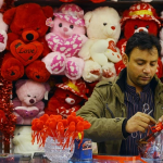 Subvert Valentine's Day: remake the celebration of love in your own image / The Guardian