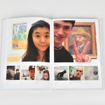 Someone Made a Book of #artselfies / Hyperallergic