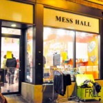 Experimental Cultural Center Mess Hall Closes March 2013 / Chicago Artists' Resource