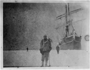 Photographs from a 1914–17 Antarctic expedition were recently discovered. (all images via New Zealand Antarctic Heritage Trust)