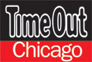 Time Out Chicago Art Criticism